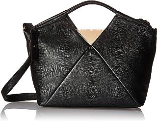 ECCO Damen Linnea Work Bag Tasche mit Tragegriff oben, Einheitsgröße