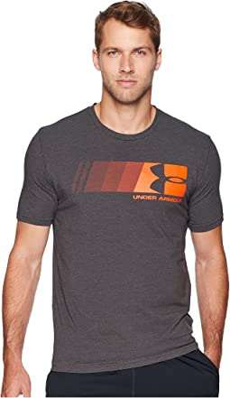 UA Fast Left Chest Update Tee