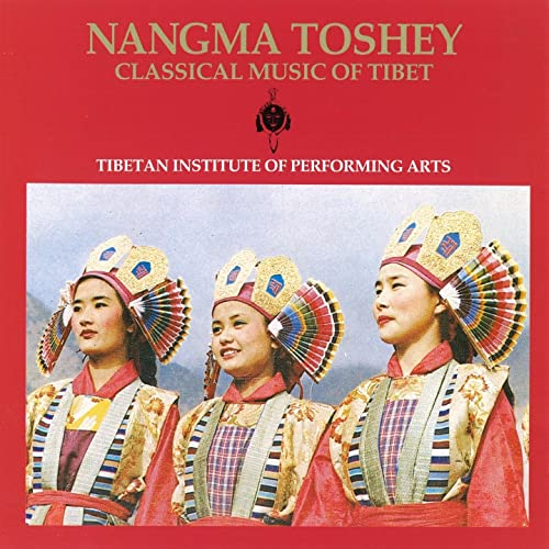 Khampa Lhamo By Tibetan Institute Of Performing Arts On Amazon Music Amazon Com