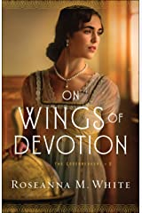 On Wings of Devotion (The Codebreakers Book #2) Kindle Edition