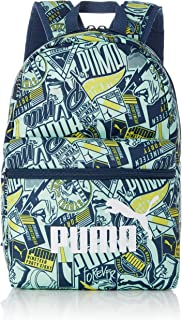 PUMA Unisex-Child Puma Phase Small Backpack Small Backpack
