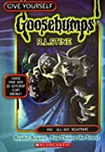 All Day Nightmare (Give Yourself Goosebumps - 42)