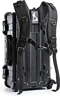 rucpac hard case backpack