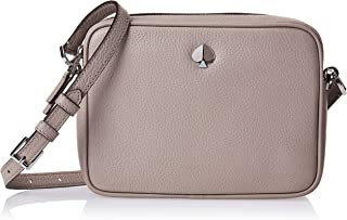 Kate Spade Camera Bag for Women- Taupe