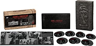 Sons of Anarchy: The Complete Series - Reaper Collector's Edition
