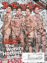 Best 5 seconds of summer rolling stone Reviews