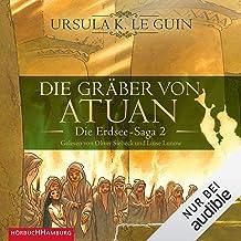 Die Gräber von Atuan: Die Erdsee-Saga 2