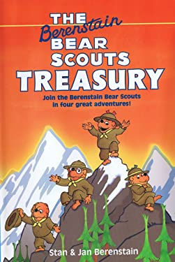 The Berenstain Bear Scouts Treasury (Berenstain Bear Scouts)