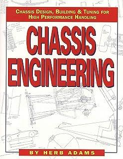 مهندسی شاسی: طراحی ، ساخت و تنظیم شاسی برای کار با کارایی بالا