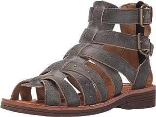 Caterpillar Women's Cassell Gladiator Sandal