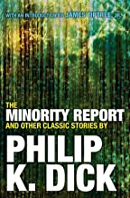 Best minority report and other stories Reviews