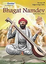 Bhagat Namdev: God's Own Voice (Sikh Comics) (English Edition)