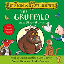 The Gruffalo and Other Stories