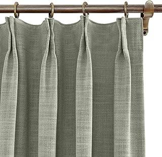 Best pinch pleat curtain hooks Reviews