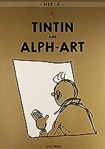 Best tintin and alph art Reviews