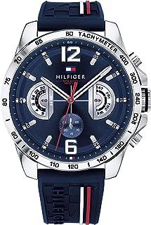 Tommy Hilfiger - 1791476 Watch, Navy