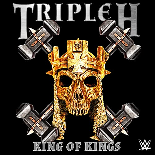 King of Kings (Triple H)