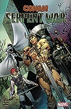Conan: Serpent War (Conan: Serpent War (2019-2020))