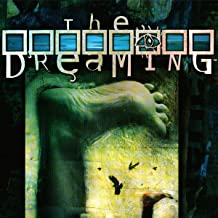 The Dreaming (1996-2001) (Issues) (50 Book Series)