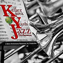 keller area youth jazz orchestra