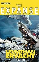 Leviathan erwacht: Roman (The Expanse-Serie 1) (German Edition)