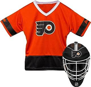 Franklin Sports NHL Chicago Blackhawks Youth Team Uniform Set