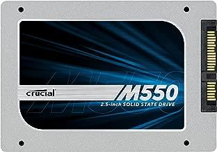 (OLD MODEL) Crucial M550 256GB SATA 2.5