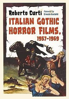 Best italian horror directors Reviews