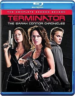 Terminator: The Sarah Connor Chronicles - Season 2
