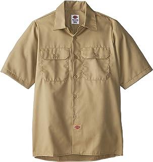 Dickies Boys' Twill Shirt