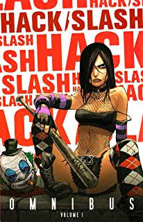 Hack/Slash Omnibus, Vol. 1