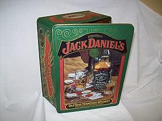 Best jack daniels tin box Reviews