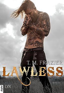 Lawless (King-Reihe 3) (German Edition)