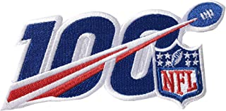 Best large nfl logo patches Reviews