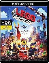 Lego Movie, The (4K UHD) (BD)