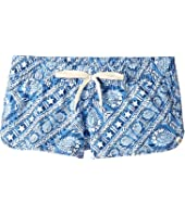 Billabong Kids - Starlight Volley Shorts (Little Kids/Big Kids)