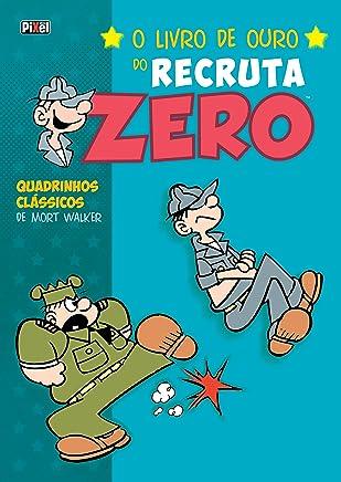 O Livro de Ouro do Recruta Zero 2