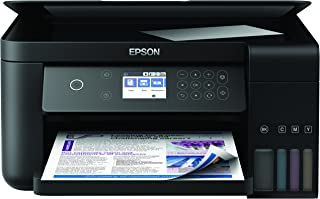 Epson EcoTank L6160 Print/Scan/Copy Wi-Fi Business Tank Printer