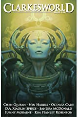 Clarkesworld Magazine Issue 131 Kindle Edition