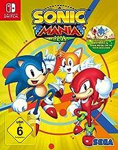 Sonic Mania Plus (Nintendo Switch)