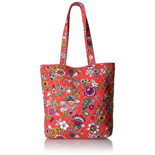 32bdcc11c875 Floral Tote Bag  Amazon.com