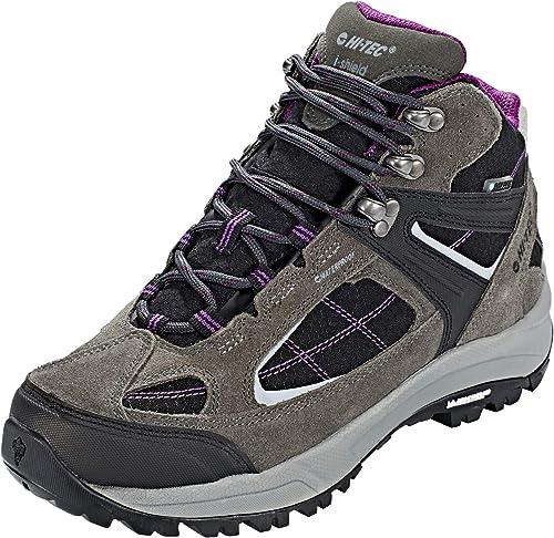 Hi-Tec Altitude VI Lite Lite I WP femmes, Chaussures de Randonnée Hautes Femme  acheter pas cher neuf