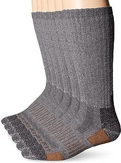 Men's 6 Pack All-Terrain Boot Socks