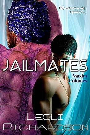Jailmates (Maxim Colonies Book 1) (English Edition)