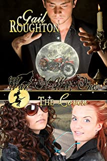 The Coven (War-N-Wit, Inc. Book 3)