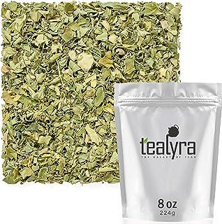 Sponsored Ad - Tealyra - Pure Moringa Leaf Tea - Super Healthy Wellness Loose Tea - Drumstick Tree - rich in Antioxidants ...