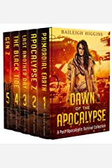 Dawn of the Apocalypse: A Post-Apocalyptic Survival Collection Kindle Edition