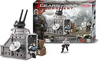 Meccano - 854451 - Jeu de Construction - Island Bunker Assault