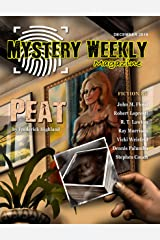 Mystery Weekly Magazine: December 2019 (Mystery Weekly Magazine Issues Book 52) Kindle Edition