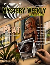 Mystery Weekly Magazine: December 2019 (Mystery Weekly Magazine Issues Book 52)